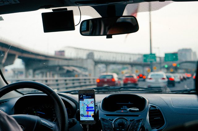 Does Manhattan need a congestion tax on Uber?