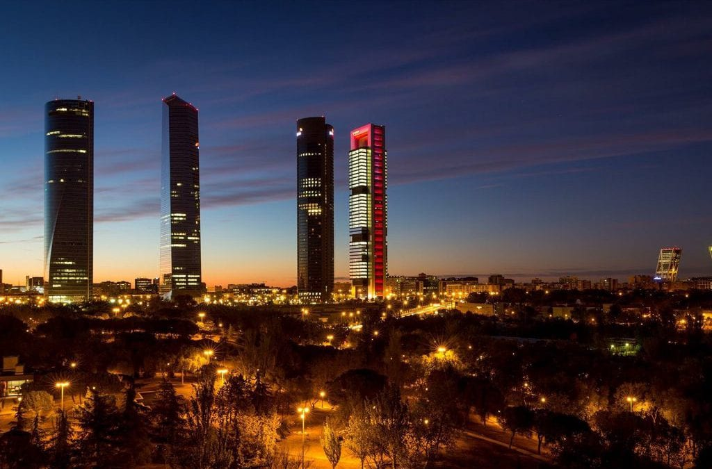 5 Reasons to Visit Madrid in March 2020
