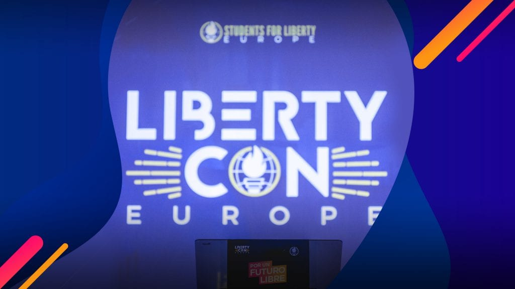 5 Reasons Not to Miss LibertyCon Europe 2020