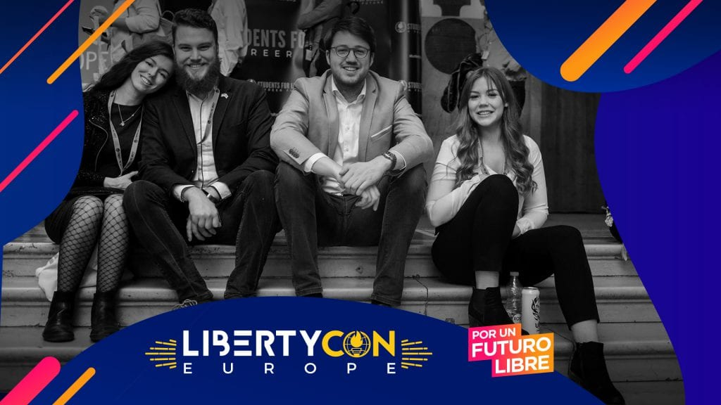 LibertyCon: An Opportunity to Grow Your Network